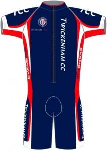 Standard racing kit