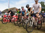 Kids & adults races bike fest 28th June 2015-107