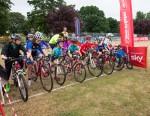Kids & adults races bike fest 28th June 2015-30