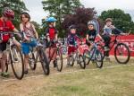 Kids & adults races bike fest 28th June 2015-62