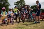 Kids & adults races bike fest 28th June 2015-76
