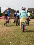 Kids & adults races bike fest 28th June 2015-81