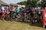Kids & adults races bike fest 28th June 2015-92